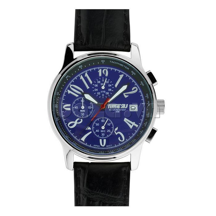 Đồng hồ nam Time2U Phong Cách Năng Động độc