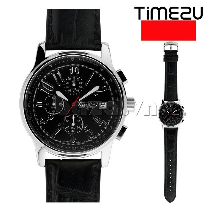 Đồng hồ nam Time2U Phong Cách Năng Động tuyệt vời