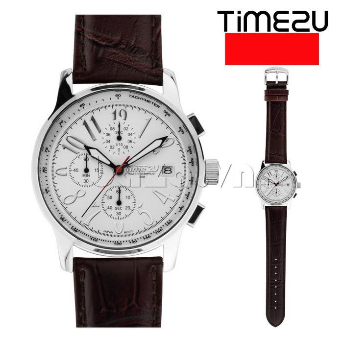 Đồng hồ nam Time2U Phong Cách Năng Động tuyệt vời và ấn tượng