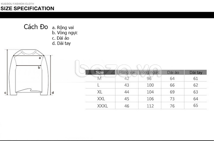 Áo thun nam dài tay K-Jeans KT-8812- nhiều size áo cho bạn chọn lựa