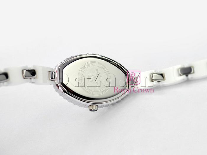 Đồng hồ nữ Royal Crown 3843