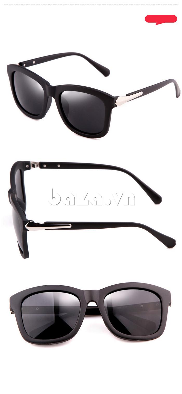 Kính mắt nữ thời trang RBSPACE 2310 thiết kế tinh tế