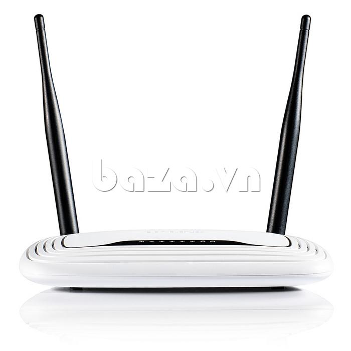 Bộ phát wifi không dây TP-LINK TL-WR841N chính hãng