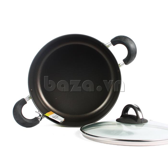 Nồi E-cook Deco Lock&Lock 24cm LED2242 khả năng chống dính cao