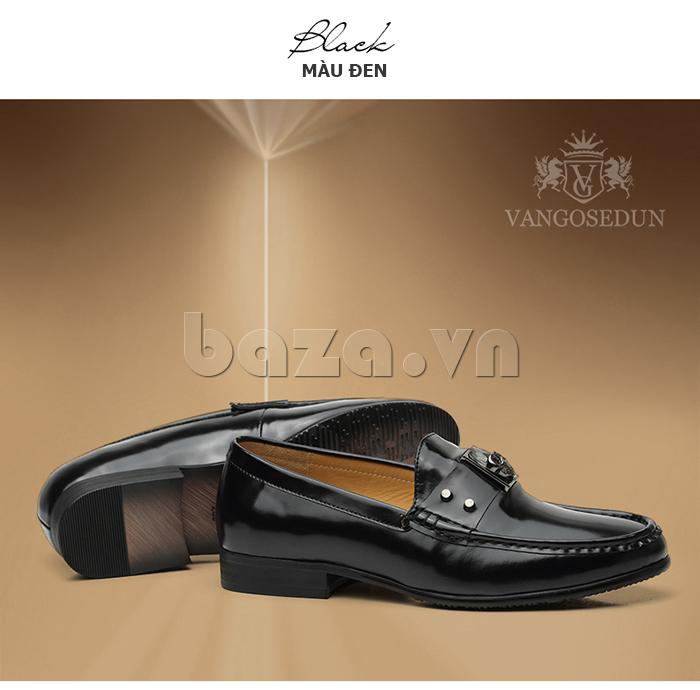 Giày lười nam VANGOSEDUN K01701 mê hoặc lòng người