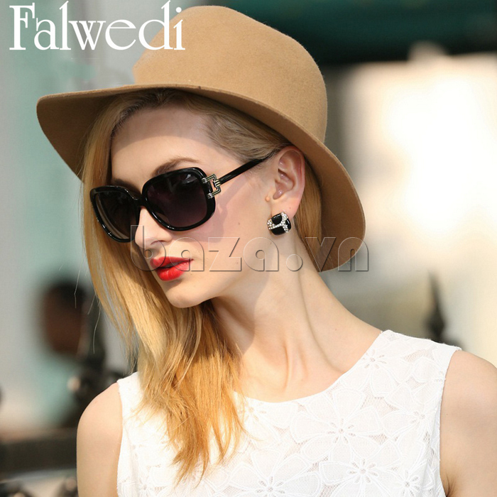 Kính nữ Falwedi 5808 - thời trang và phong cách