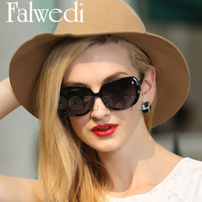 Kính nữ Falwedi 5808 - cá tính và trẻ trung