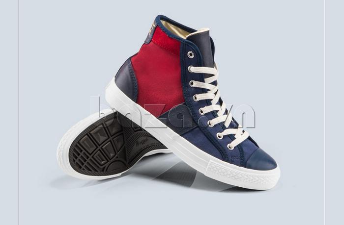 Giày vải nam Notyet NY-ZY4154 tôn dáng cho nam giới