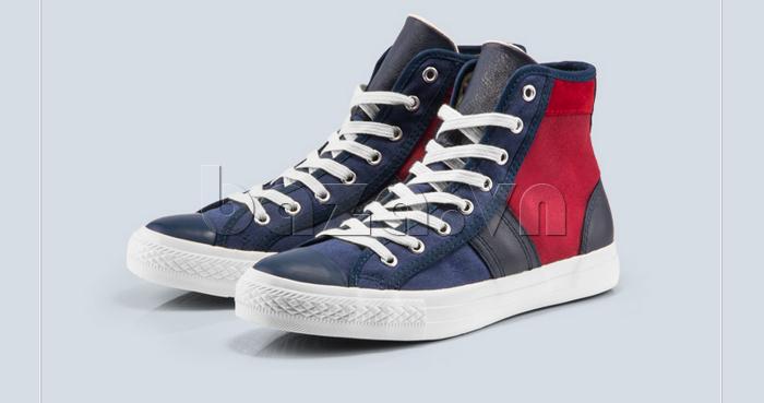 Giày vải nam Notyet NY-ZY4154 phong cách hơn với từng style đồ