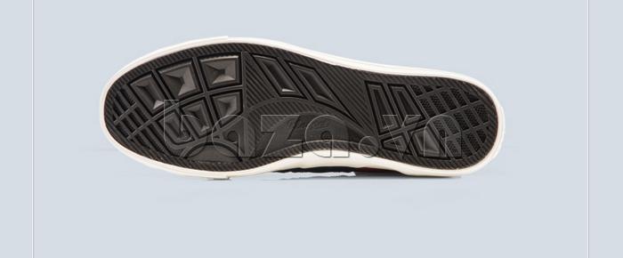 Giày vải nam Notyet NY-ZY4154 đế cao su chống trơn trượt