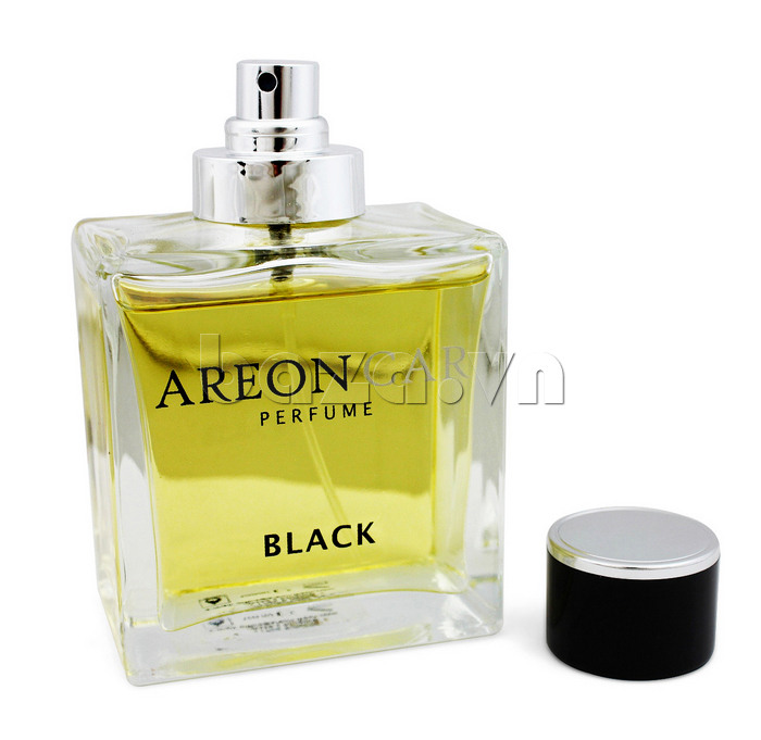 Nước hoa xe hơi Areon Car Perfume 100ML