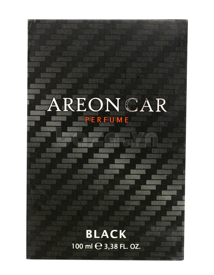 Nước hoa ô tô cao cấp Areon Car Perfume 100ML