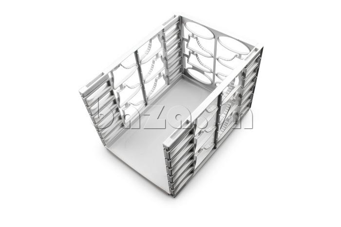 Kệ giày đa năng -TS-5181 thiết kế hộp chữ nhật