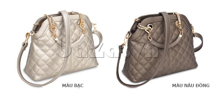 Túi xách nữ Binnitu B51279 vẻ đẹp đẳng cấp