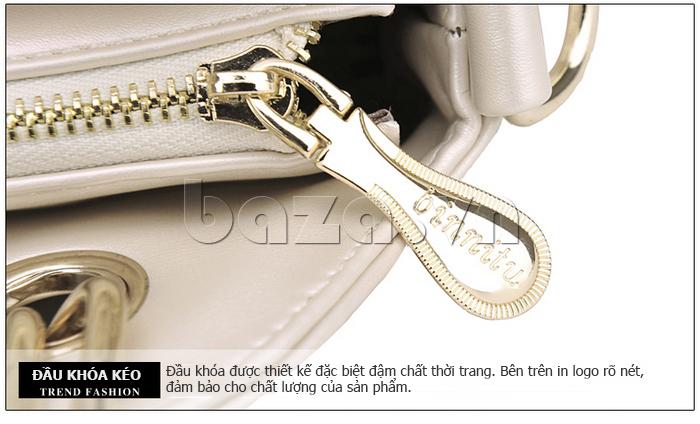 Túi xách nữ Binnitu B51279 vẻ đẹp thời trang mới