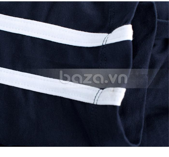 Baza.vn: Áo T-shirt nam thu đông PT-681