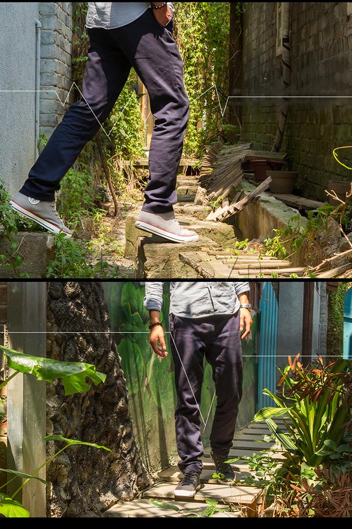 Giày nam thời trang Notyet
