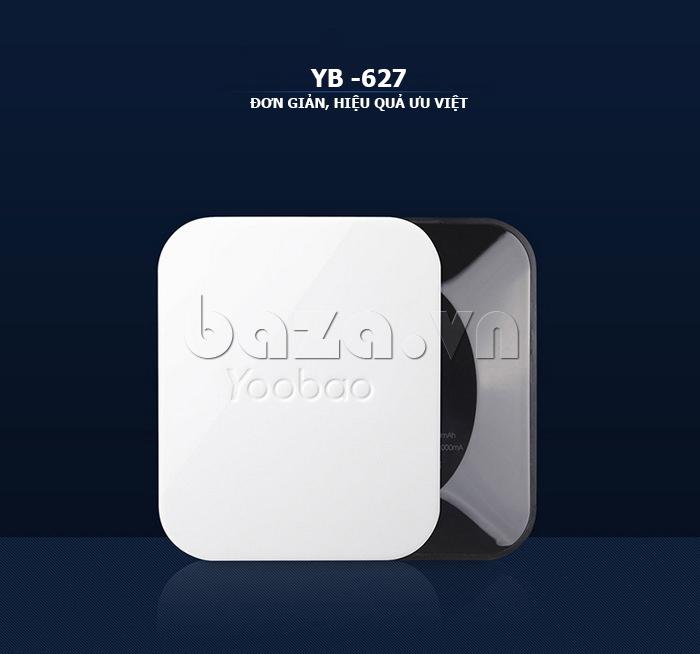 Pin dự phòng di động 4400mA Yoobao YB-627