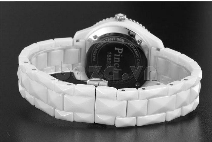 """Đồng hồ nữ """" Đồng hồ nữ thời trang Pinch 6001 """"  xứng đáng để bạn đầu tư"""