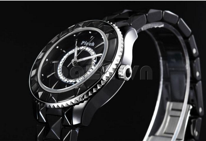 """Đồng hồ nữ """" Đồng hồ nữ thời trang Pinch 6001 """"   món quà ý nghĩa cho nửa kia của bạn"""