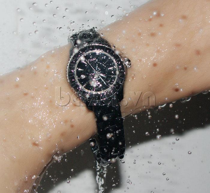 """Đồng hồ nữ """" Đồng hồ nữ thời trang Pinch 6001 """"  bền đẹp"""