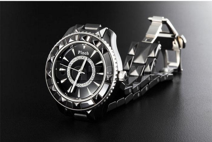 """Đồng hồ nữ """" Đồng hồ nữ thời trang Pinch 6001 """"  thể hiện đẳng cấp của bạn"""
