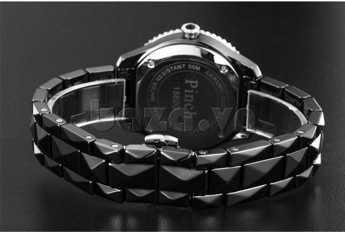 """Đồng hồ nữ """" Đồng hồ nữ thời trang Pinch 6001 """"  sắc màu thời gian"""