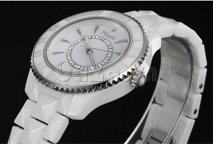 """Đồng hồ nữ """" Đồng hồ nữ thời trang Pinch 6001 """"  phụ kiện thời gian đắt giá"""