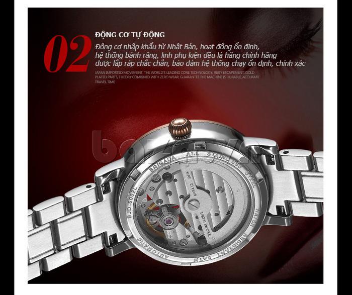 Đồng hồ nữ Brigada 6002 tinh tế