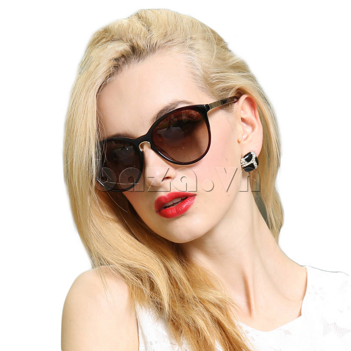 Kính mắt nữ Falwedi 2041 - kính râm dành cho nữ