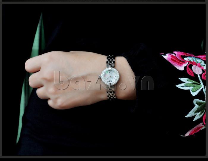 Đồng hồ nữ Royal Crown - cho tay bạn nổi bật