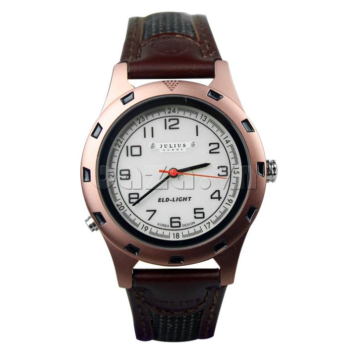 Đồng hồ thời trang nam Julius JAH-070