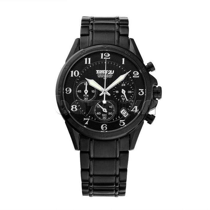 Đồng hồ nam thời trang Time2U thời trang