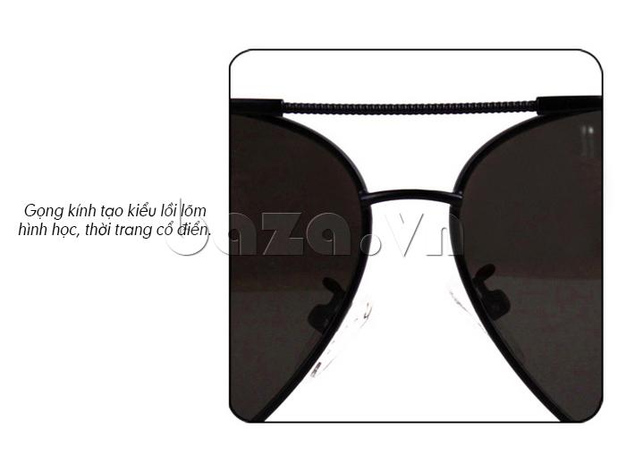 Kính Unisex Q&J 8808  - kính mắt thời trang