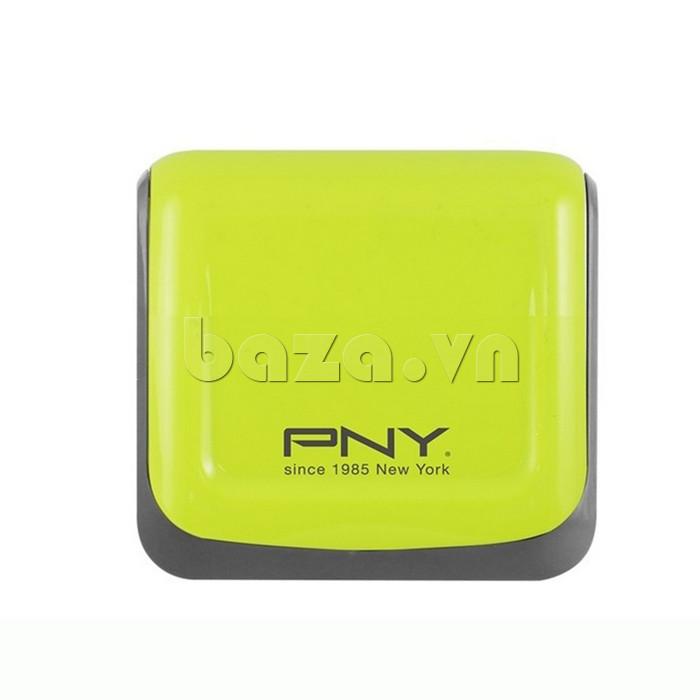Pin dự phòng PNY 52S 5.200mAh của hãng PNY nổi tiếng