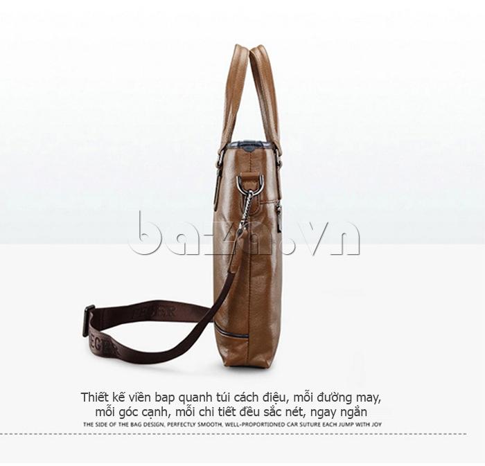 Túi xách nam thương gia Feger 951-2 - đẳng cấp doanh nhân