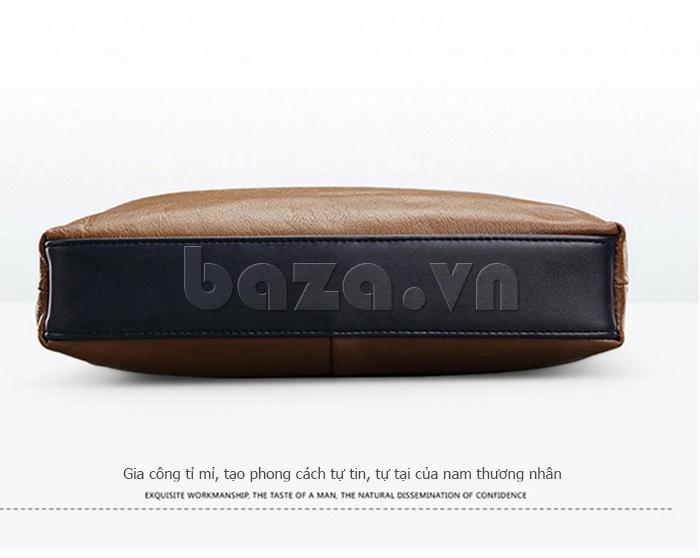 Túi xách nam thương gia Feger 951-2 - nghệ thuật của phong cách