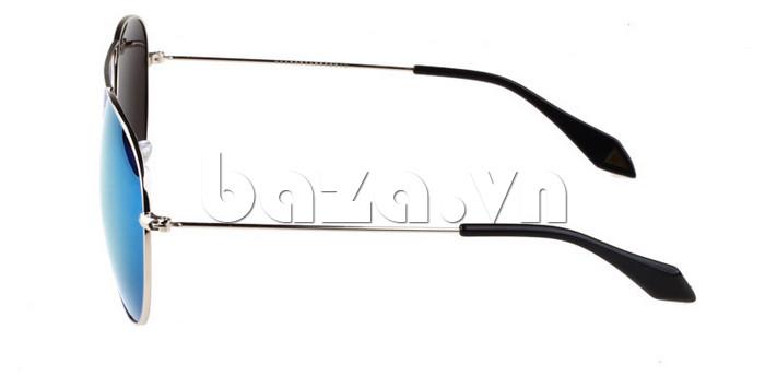 Kính nam phân cực BLSBlues 14088 thiết kế gọng thanh mảnh nhẹ nhàng