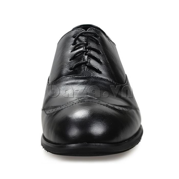 Giày nam tăng chiều cao Max Dovin AG001 mặt đục lỗ ấn tượng