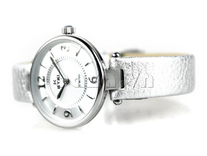 Đồng hồ nữ Eyki EMOS8771S phong cách ấn tượng