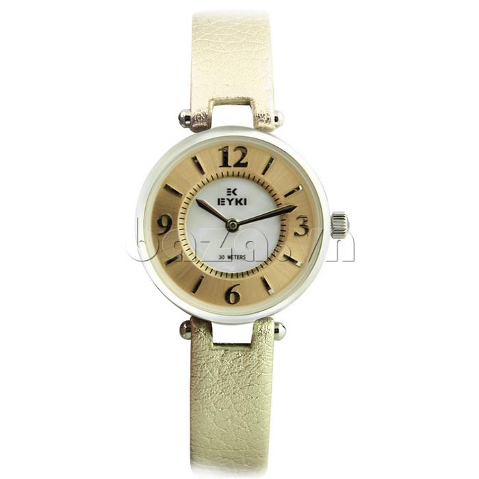 Đồng hồ nữ Eyki EMOS8771S
