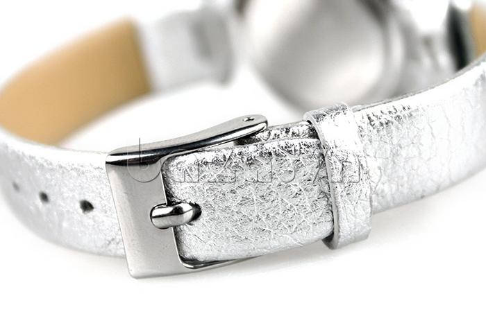 Đồng hồ nữ Eyki EMOS8771S dây đeo mềm mại