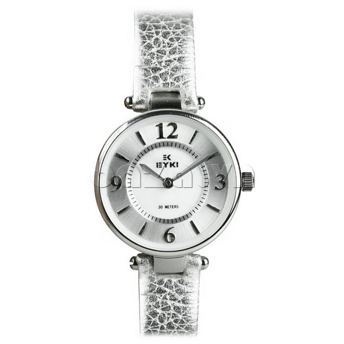 Đồng hồ nữ Eyki EMOS8771S tinh tế vẻ đẹp
