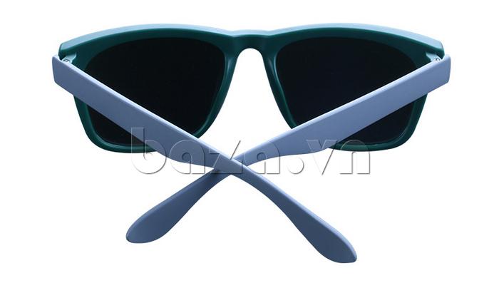 Kính mắt phân cực BLSBlues 15011 màu sắc trang nhã