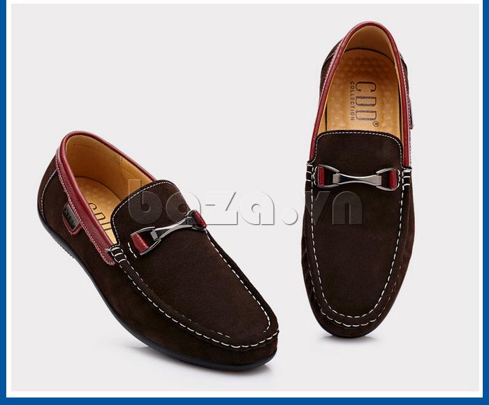 Mua Giày loafers nam CDD D531