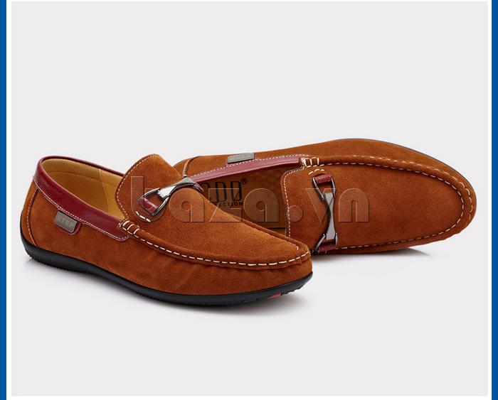 Giày loafers nam chính hãng CDD D531