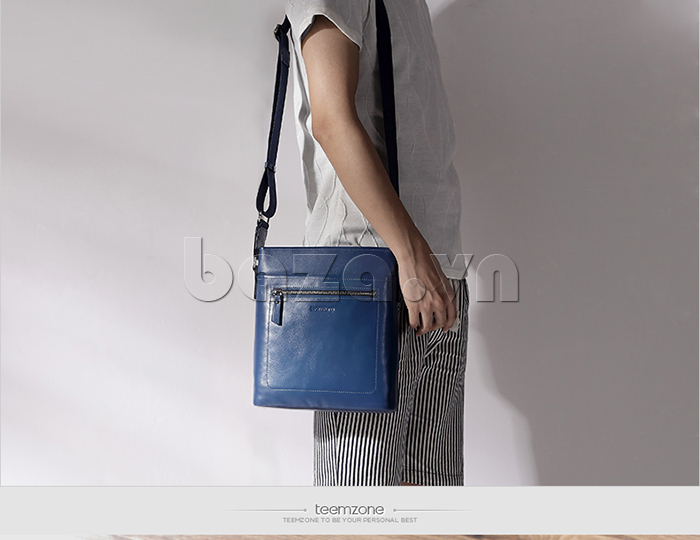 Túi đeo nam sành điệu Teemzone T0995