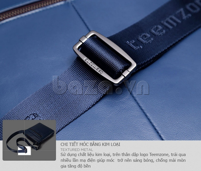 Túi đeo nam cao cấp Teemzone T0995