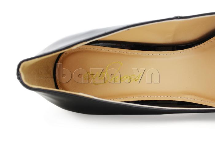Giày cao gót nữ Evashoes  - tôn vinh vẻ đẹp Việt