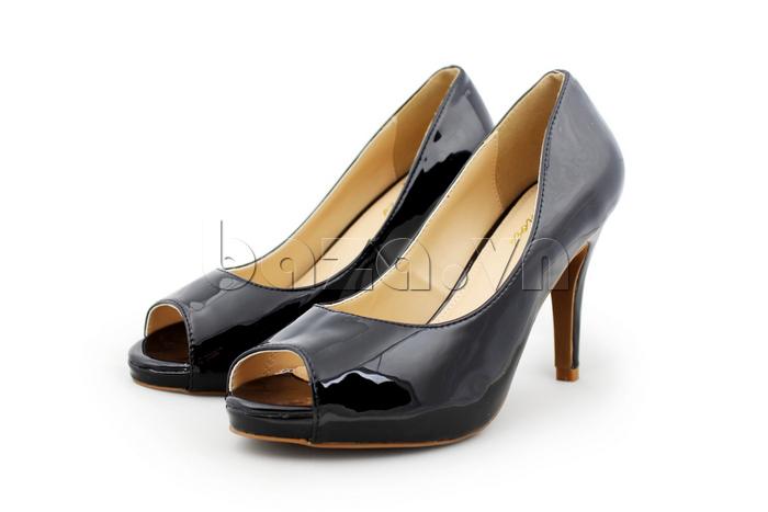 Giày cao gót nữ Evashoes  - món quà cho người phụ nữ hiện đại